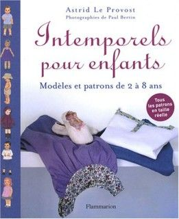 intemporels_enfants_modeles