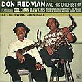 Don redman (1900-1964)