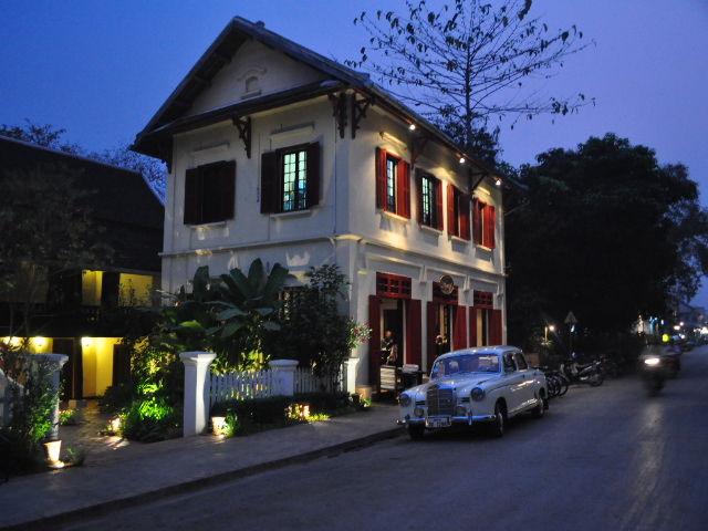 Laos 613
