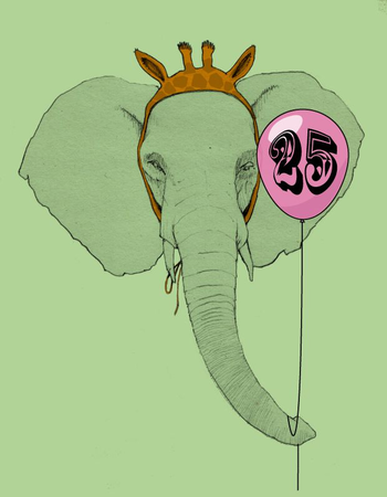 Nelly-the-Elephant