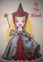 Belladone by fee blonde