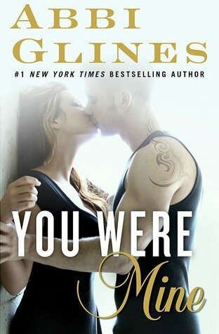 You Were Mine (Rosemary Beach #9) de Abbi Glines