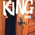Shining (le livre) - par stephen king