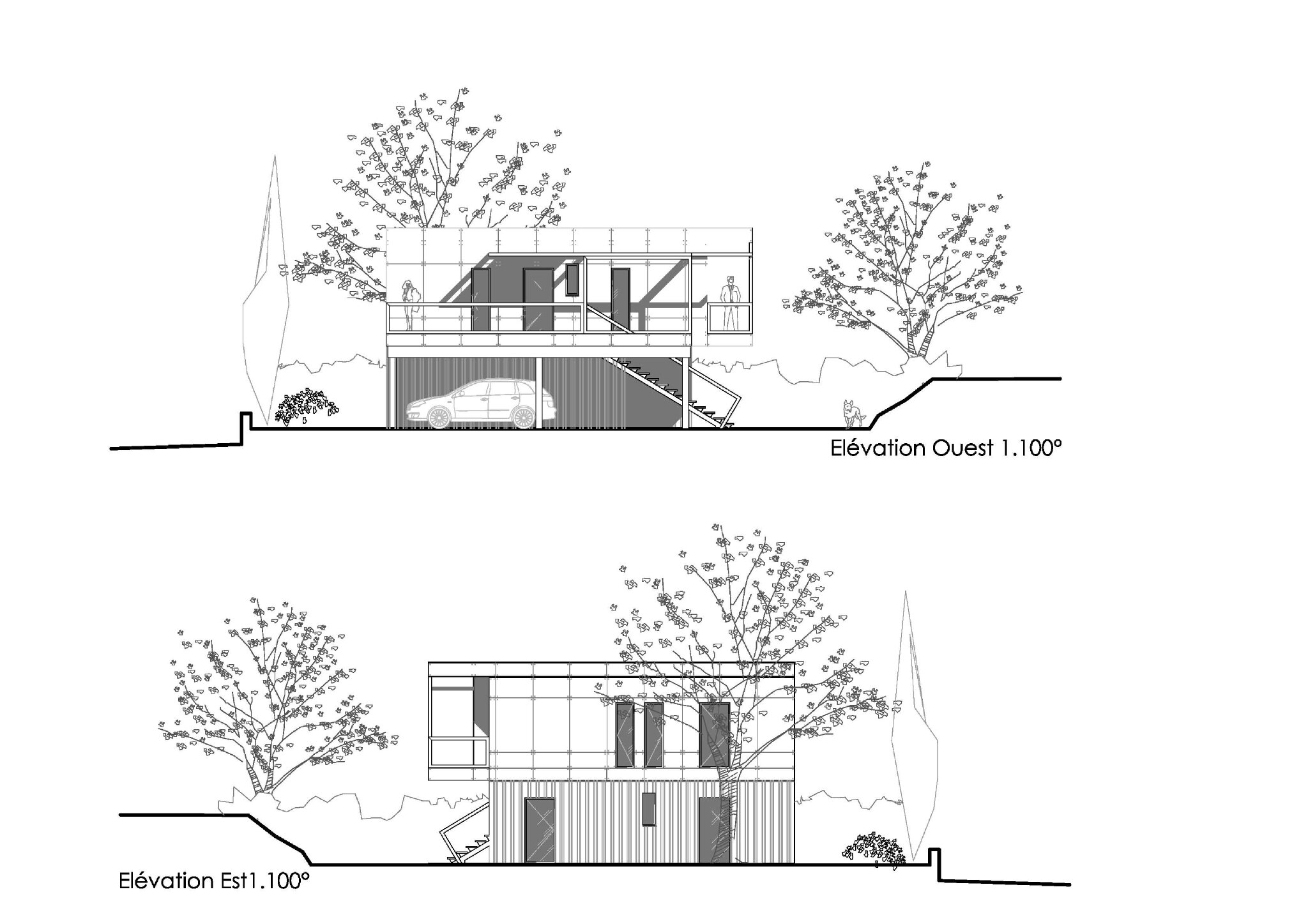 Maison passive 2016 epi logis votre maison passive for Architecte dplg definition
