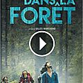 Dans la forêt : le thriller signé gilles marchand
