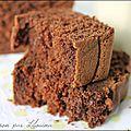Gâteau au chocolat tout simple...