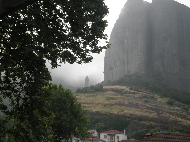 gr meteores vue chambre1