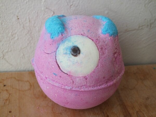 1 Monster's Ball Lush