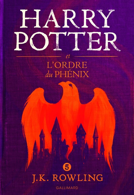 Harry Potter et l'Ordre du Phénix