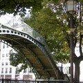 My paris : #4 : around canal saint martin
