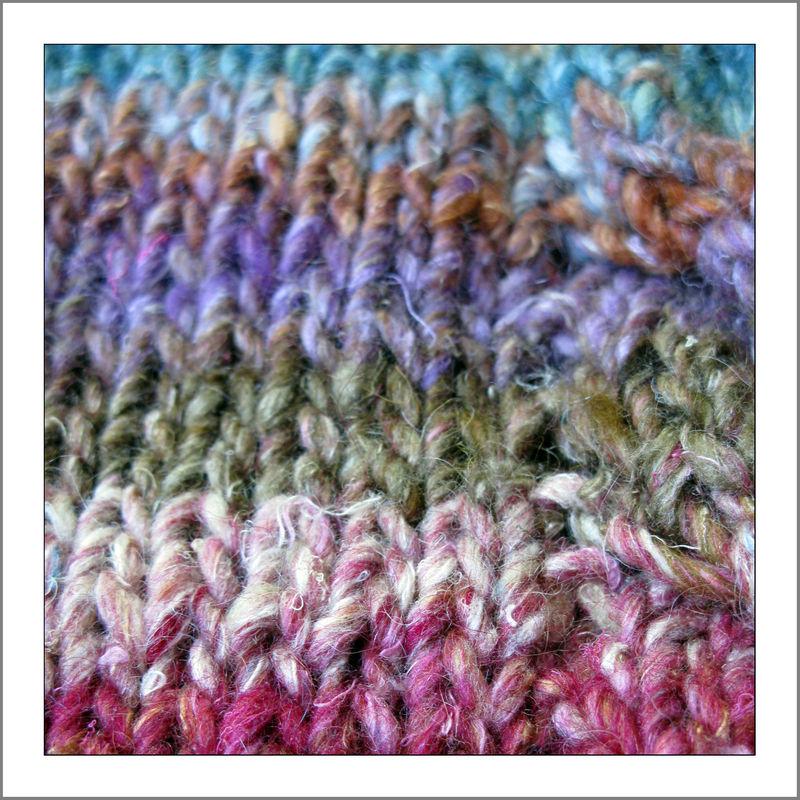 Mes petites laines 2011