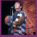 Eric Burdon at Monterey en Juin 1967 : Le PREMIER FESTIVAL POP de l'histoire