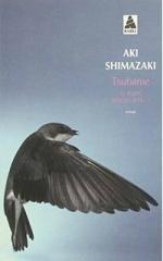 Le poids des secrets T3 Tsubamé Aki Shimazaki