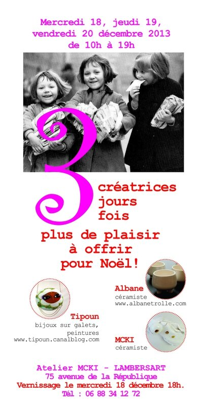 Vente noel MCKi_EXPO Plaisians