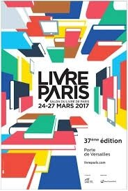 salon du livre Paris 2017