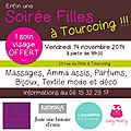 soiree-filles-tourcoing-14-novembre-2014-expo-affiche-planche-owly-mary-du-pole-nord