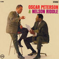 Oscar Peterson & Nelson Riddle - 1963 - The Trio & The Orchestra With Strings (Verve)