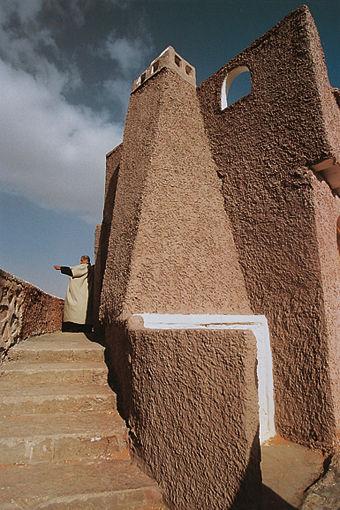 13-Ghardaïa