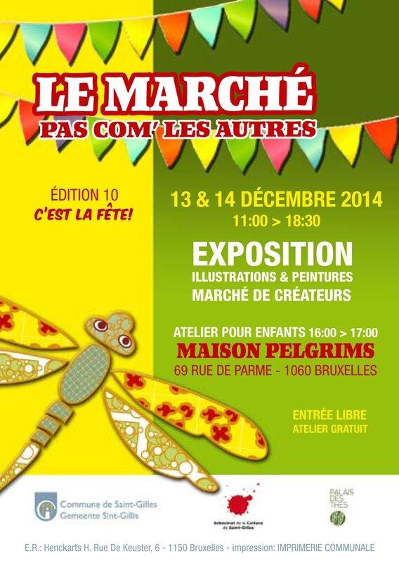 Flyer MPCA 2014