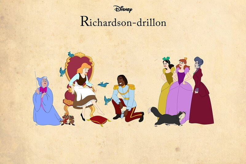 Richardson-drillon