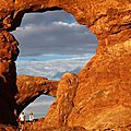 Us national parks : arches