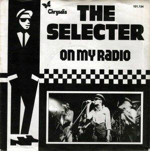 35 selectersonmyradio