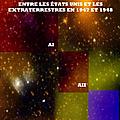 Les transcriptions extraterrestres