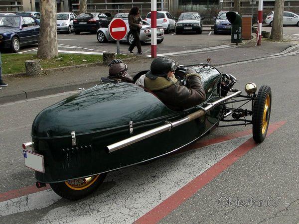 morgan super sport 3 wheeler 1933 4
