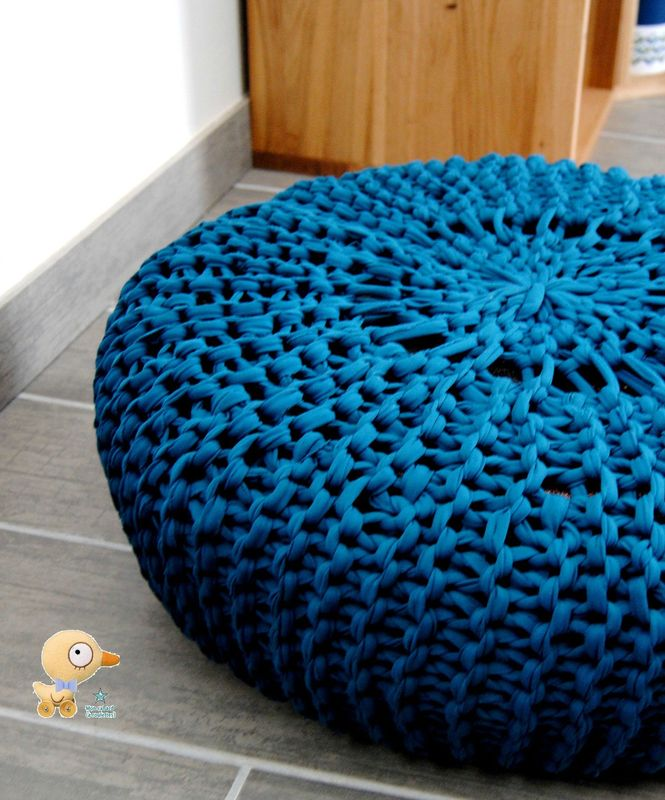 trapilho acte 1 le tapis bleu canard. Black Bedroom Furniture Sets. Home Design Ideas