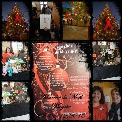 Meyrin Noel 2013