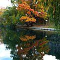 L'automne-en double