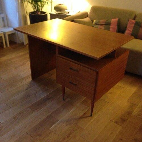 Bureau scandinave / vendu