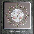 Défi 18 - 2015 - Lili68
