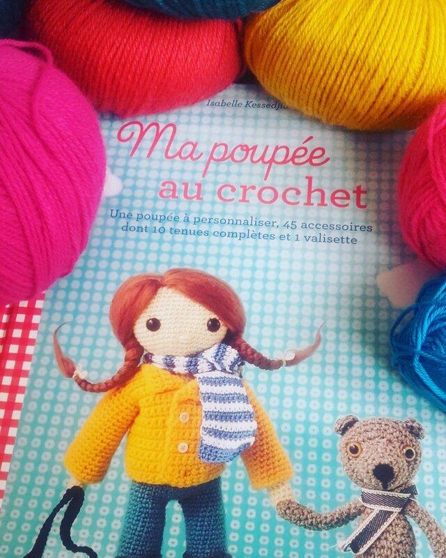 livre-ma-poupée-au-crochet-isabelle-kessedjian