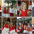 mariage rouge et blanc pays basque