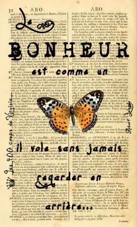 TRANSFERT LE BONHEUR
