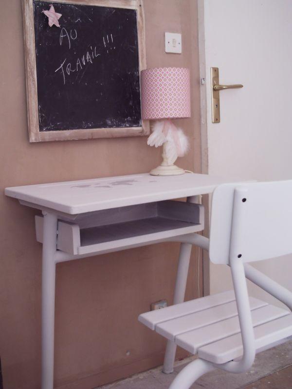 couleur craie paisible maison. Black Bedroom Furniture Sets. Home Design Ideas