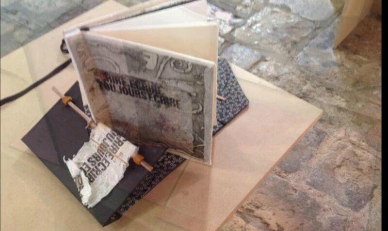 Livres chez Am Arts (4)
