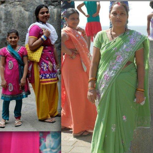 la mode mumbai 2013