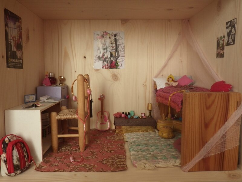chambre Cléo 003