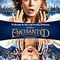 Enchanted (15 Août 2011)
