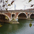 PONT DE TOULOUSE