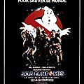 SOS Fantômes 1984
