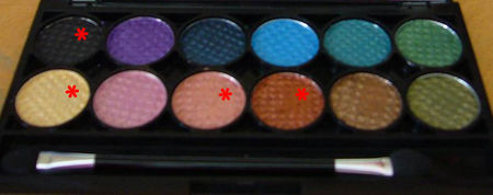 Make_up_n_7_palette