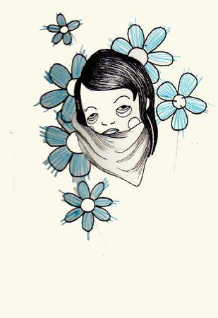 Mrs Flower