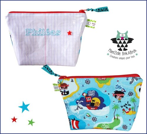 Trousse TREC1 PHILEAS