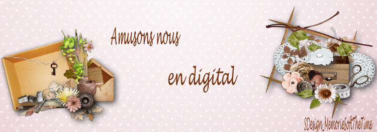 amusons nous en digital