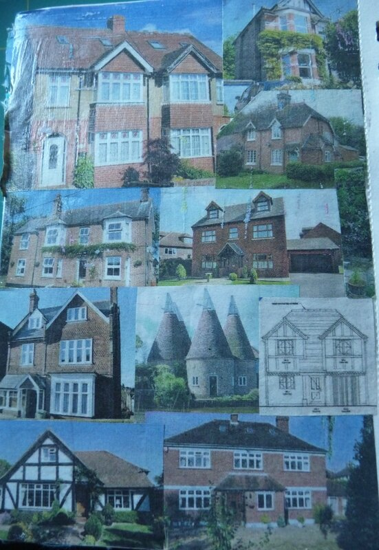 Houses of England