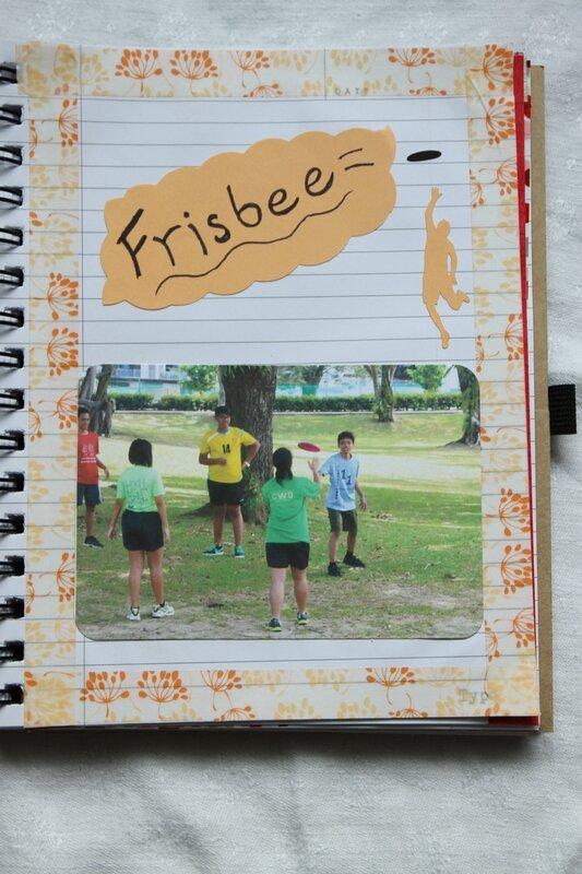 book of memories /2015