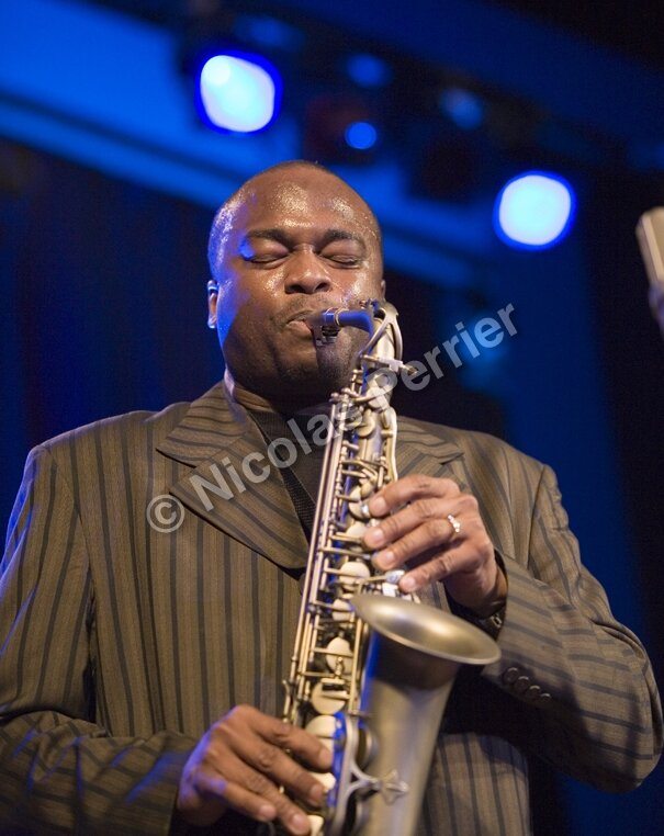 World Sax 4tet-09_James Carter